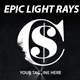 Epic Light Rays Logo - VideoHive Item for Sale