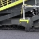 Road Construction. Applying New Hot Asphalt - VideoHive Item for Sale
