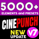 CINEPUNCH Video Creator Bundle