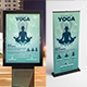 Yoga Meditation Signage Bundle - GraphicRiver Item for Sale