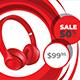 Sale Promo - VideoHive Item for Sale
