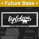Dynamic Travel Vlog Future Bass