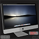 Apple iMac 27 3D Models