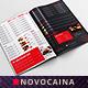 Modern Restaurant A4 Single-Graphicriver中文最全的素材分享平台