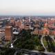 Capital Building Austin Texas Government Building Blue Skies - PhotoDune Item for Sale