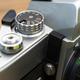 Vintage Manual Focus 35mm SLR Camera Wind Lever Viewfinder - PhotoDune Item for Sale