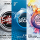 Club Flyer Bundle Vol.3 - GraphicRiver Item for Sale