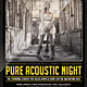 Acoustic Concert Flyer / Poster - GraphicRiver Item for Sale