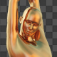 Dancer Pose - VideoHive Item for Sale