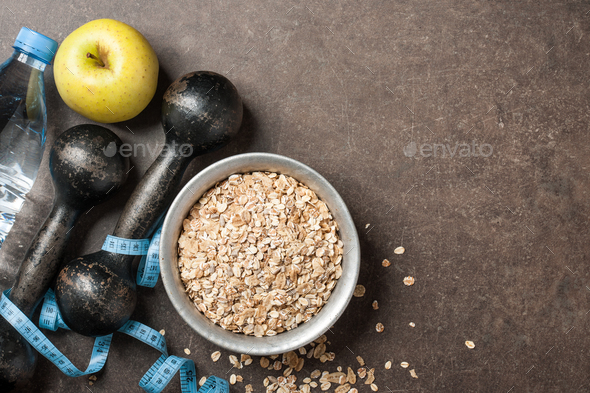Healthy lifestyle concept - Stock Photo - Images