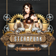 Steampunk Party - GraphicRiver Item for Sale