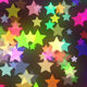 Elegant Colorful Stars - VideoHive Item for Sale