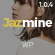 Jazmine - Multipurpose WordPress Theme - ThemeForest Item for Sale