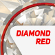 Red Diamond - VideoHive Item for Sale