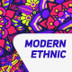 Ethnic Modern - VideoHive Item for Sale