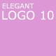 Elegant Logo 10
