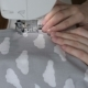 Sewing a Cloudy Pillowcase - VideoHive Item for Sale