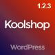 KoolShop - Multipurpose WooCommerce WordPress Theme - ThemeForest Item for Sale