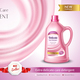Delicate Care Detergent Ad Poster