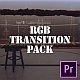 RGB Transitions Pack - VideoHive Item for Sale