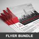 Corporate Flyer Bundle V01