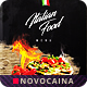 Italian Food Menu - A4 and -Graphicriver中文最全的素材分享平台