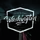 Washington ~ Rough Script - GraphicRiver Item for Sale