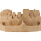 Gypsum model of jaw - PhotoDune Item for Sale