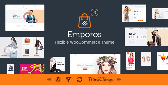 20+ Jewelry WordPress Themes 2019 11