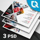 Business Postcard - GraphicRiver Item for Sale