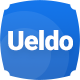 Ueldo - Responsive Multi-Purpose WordPress theme
