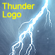 Thunder Logo Reveal - VideoHive Item for Sale