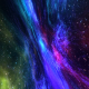 Dizzy Galactic Flight - VideoHive Item for Sale