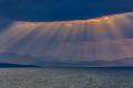 sunrise in Ionian Islands - PhotoDune Item for Sale