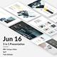 Jun 16 Bundle - 3 in 1 Powerpoint Template