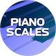 Natural Minor Piano Scales for Education & Practice