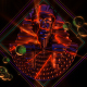 Cracked Pharaoh Bust VJ Loop - VideoHive Item for Sale