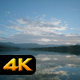 Lake and Mountains at Morning - VideoHive Item for Sale