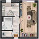 2D House Plans
