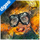 Acrylic Paint - Photoshop Action - GraphicRiver Item for Sale