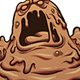 Mud Monster - GraphicRiver Item for Sale