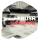 History Brush Slideshow - VideoHive Item for Sale