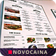Ambasador A3 Big Menu - GraphicRiver Item for Sale