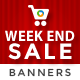 Special Sale HTML5 Banners - 7 Sizes - CodeCanyon Item for Sale
