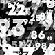 60 Transitions Through Numbers - VideoHive Item for Sale