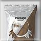 Foil Package Mockup