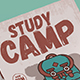 School Camp Flyer - GraphicRiver Item for Sale