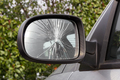 Damaged rearview mirror - PhotoDune Item for Sale