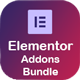 Elementor Page Builder Addons Bundle - CodeCanyon Item for Sale