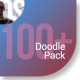 Doodle Pack - VideoHive Item for Sale